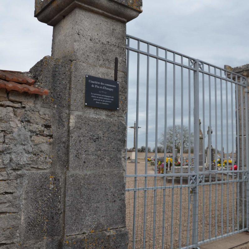 cimetière-Emagny