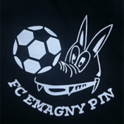 Football Club Emagny Pin