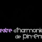 Orchestre d'Harmonie de Pin-Emagny