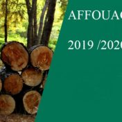 Inscriptions affouage 2019/2020