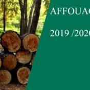 Inscriptions affouage 2019/2020