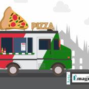 Le camion pizza reprend du service !