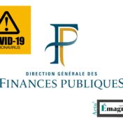 Les accueils des centres des Finances Publiques restent fermés.