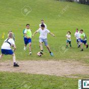 La mairie d'Emagny continue à soutenir la pratique du football !