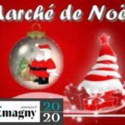Marché de Noël – 28 novembre 2020