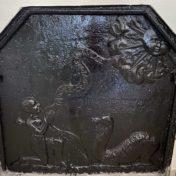 Histoire de cheminée